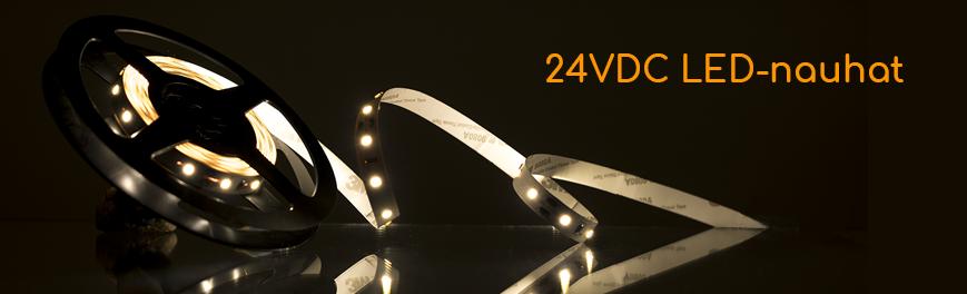 Teho LED-nauha 24V