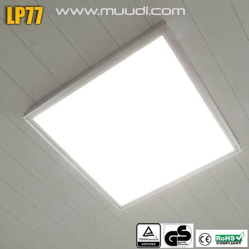 Hanki Taloon.comista erilaisiin sisustusratkaisuihin sopivat LED-paneelit