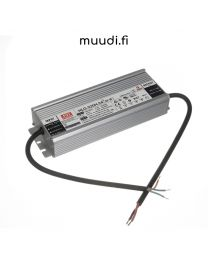 Mean Well Led Virtalähde 320W 24VDC IP67 MU89
