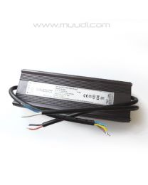 Painonappihimmennettävä LED Virtalähde 25W 12VDC DP16