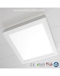 Valkoinen LED Paneeli 40W 600x600 LP81
