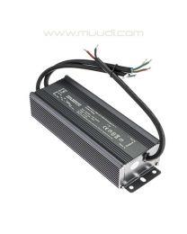 Painonappi ja DALI himmennettävä LED Virtalähde 100W 12VDC DP01