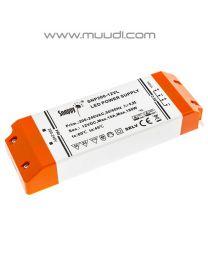 Led Virtalähde 70W 12VDC MU55