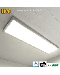 LED Paneeli 36W 300x1200 LP78