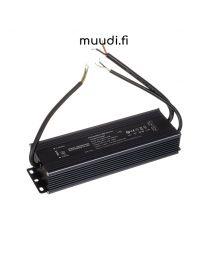 0/1-10V Himmennettävä LED Virtalähde 200W 24VDC