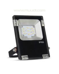 2.4G MiLight Valonheitin RGB+CCT 10W IP65