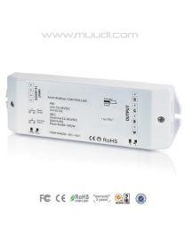 RF ja suora WiFi Vastaanotin 12-24VDC RW09