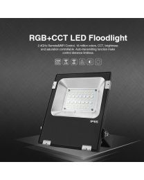 2.4G MiLight Valonheitin RGB+CCT 20W IP65