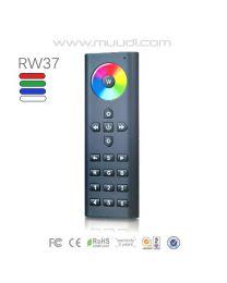 Langaton RF kaukosäädin RGB(W) 1-6 kanavaa RW37