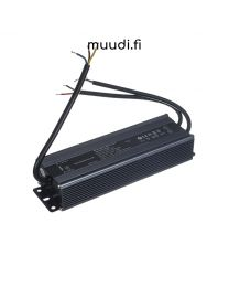 0/1-10V Himmennettävä LED Virtalähde 100W 12VDC DD02
