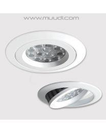 Suunnattava LED-Spotti 12W IP20