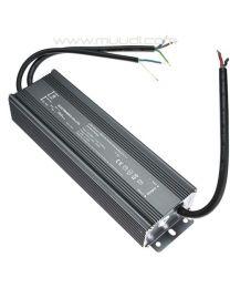 Painonappi + DALI himmennettävä LED Virtalähde 300W 24VDC DP06