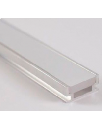 Minilista kannella led-nauhoille 1700/2000mm AP09