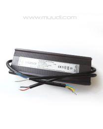 DALI ohjattava LED Virtalähde 100W 12VDC DA07