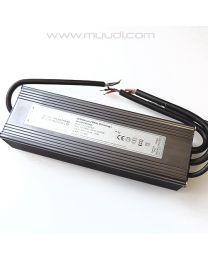 DALI ohjattava LED Virtalähde 180W 12VDC DA10