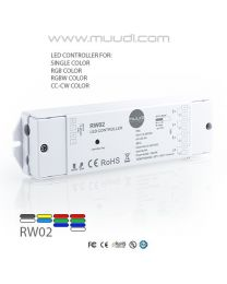 RF Vastaanotin himmennin 12-24VDC RW02
