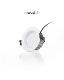 Himmennettävä LED-Alasvalo 3000K 10W IP44 DL01