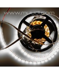Led-nauha 24V 4.8W/m IP20 3000-3200K JIS3
