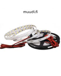 Led-nauha 24V 14.4W/m IP20 3000-3200K NA74