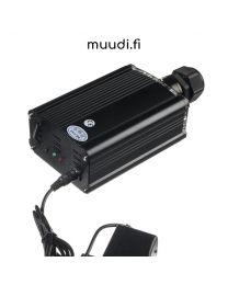 LED Valokuituprojektori RGB+W 4W