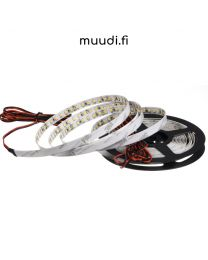 Led-nauha 24V 17W/m IP20 4000-4200K NA31