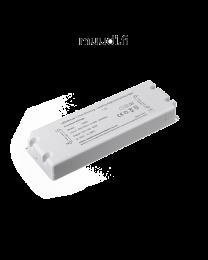 Super Slim TRIAC Himmennettävä LED Virtalähde 60W 12VDC Muudi