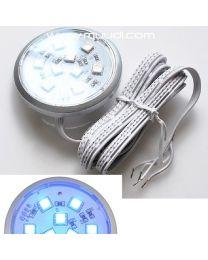 RGB Cabinetti LED 1.8W 12VDC CB08