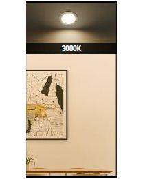 Himmennettävä LED spotti 3000K 6W PX05