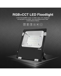2.4G MiLight Valonheitin RGB+CCT 50W IP65