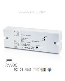 RF TRIAC himmennin 230VAC RW06