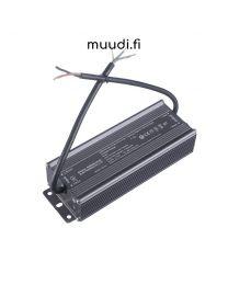 TRIAC Himmennettävä LED Virtalähde 60W 12VDC DD37 Muudi