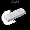 Super Slim TRIAC Himmennettävä LED Virtalähde 60W 12VDC DD39